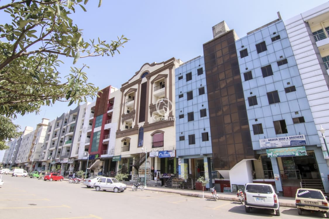 750 Sqft Apartment for Rent | Graana.com