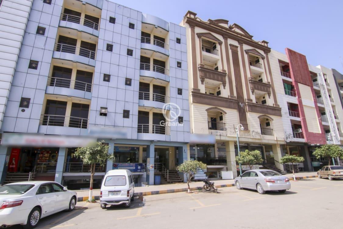 325 Sqft Apartment for Rent  | Graana.com