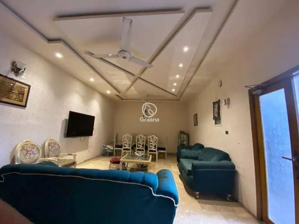 1 Kanal House For Sale | Graana.com
