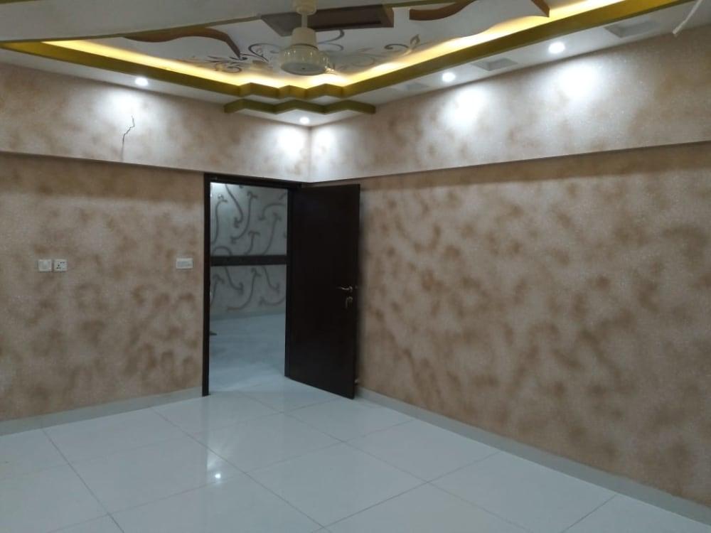3rd Floor 2200 Sqft Apartment for Rent | Graana.com