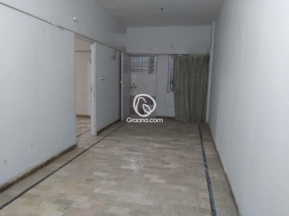 4th Floor  970 Sqft Apartment for Sale  | Graana.com