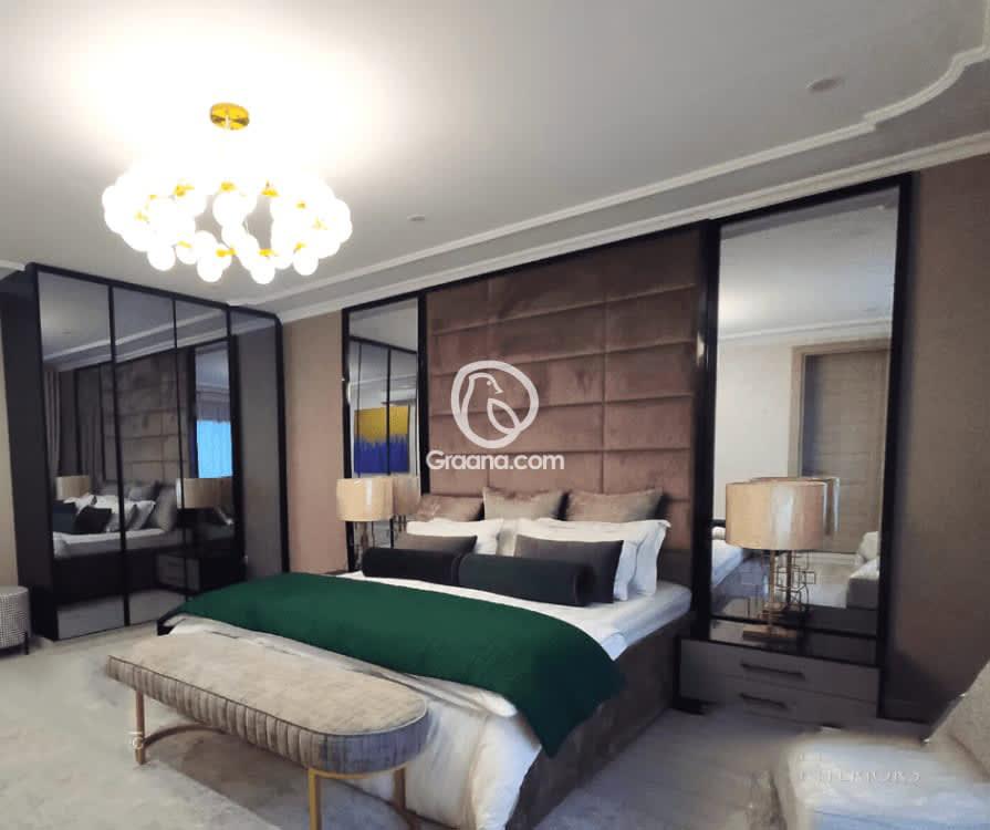 927.36 SqFt Apartment For Sale   Graana.com