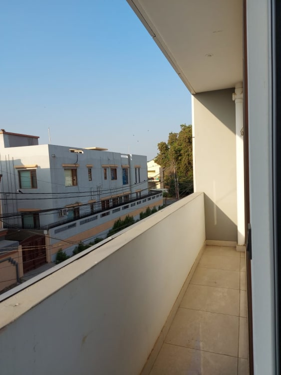 1st Floor 950 Sqft Apartment for Rent | Graana.com