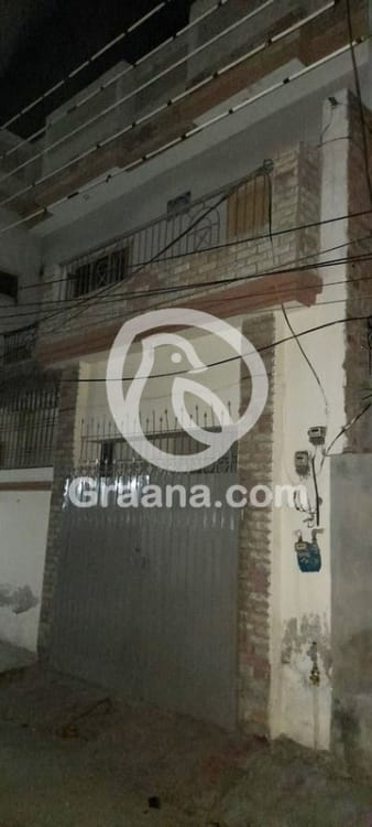 5 Marla House For Rent | Graana.com