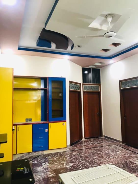 166 Sqyd House for Sale   Graana.com