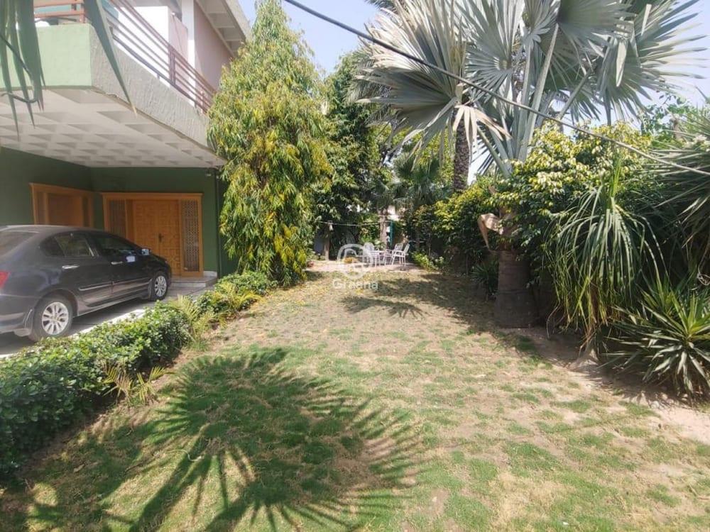 3 Kanal House For Sale | Graana.com