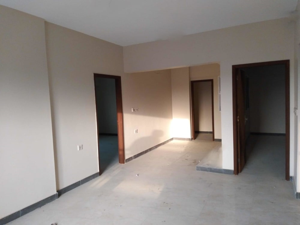 2nd Floor 2200 Sqft Apartment for Rent  | Graana.com