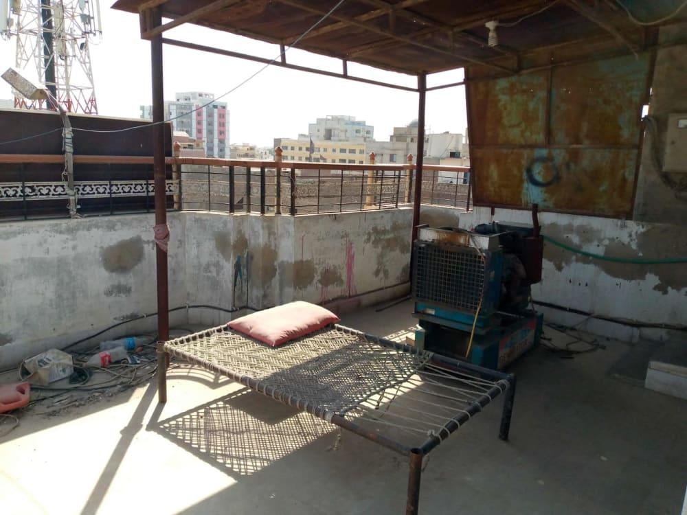 160 Sqyd Upper Portion for Rent   Graana.com
