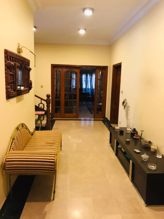 600 Sqyd House for Rent | Graana.com