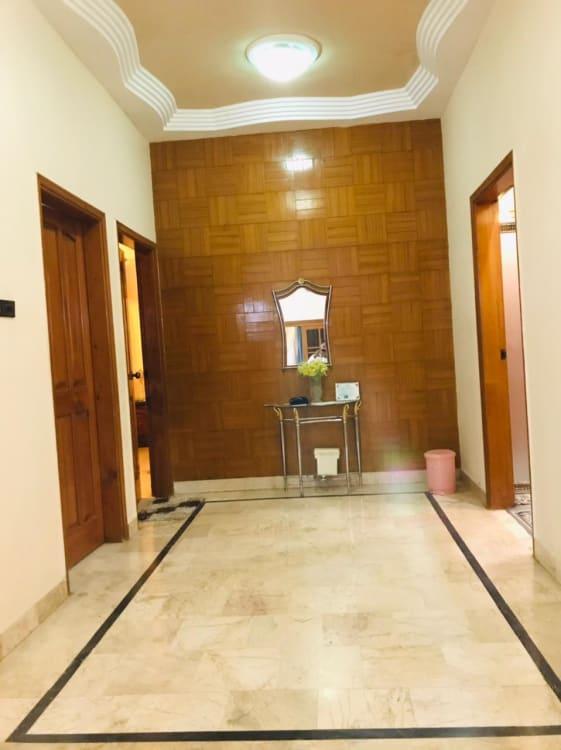550 Sqyd  House for Sale    Graana.com
