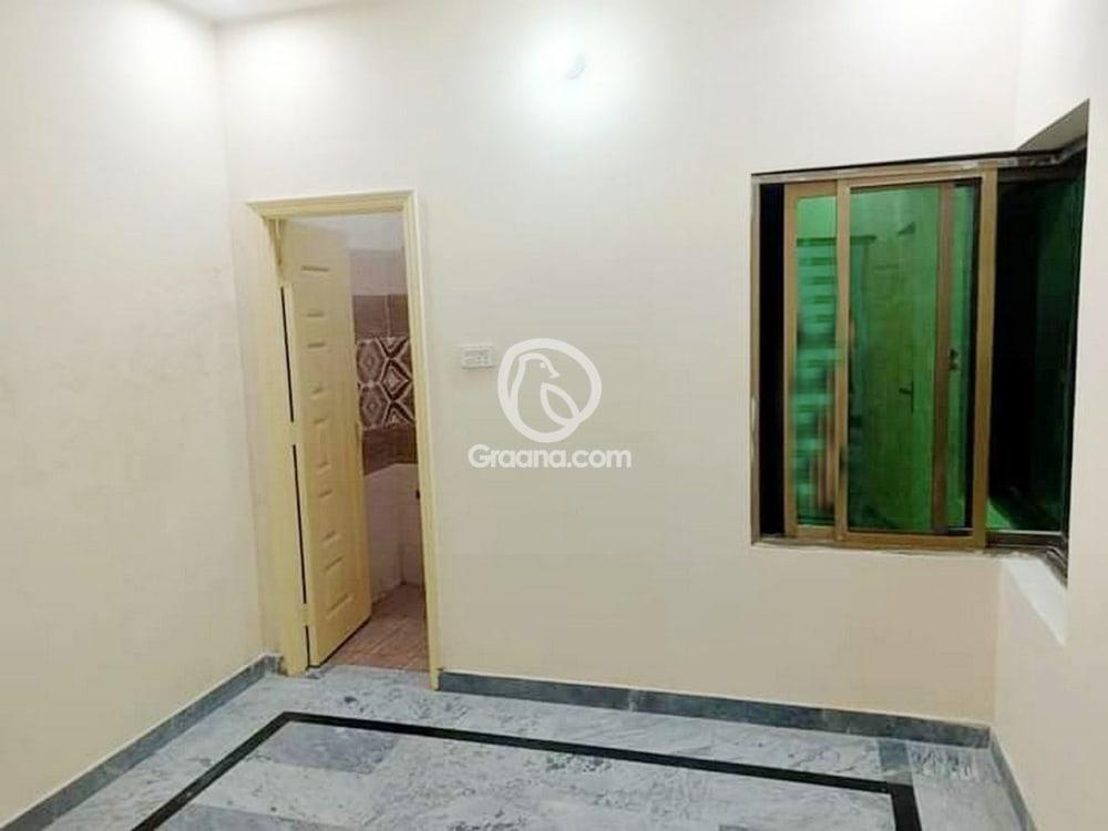4.2 Marla House For Rent | Graana.com