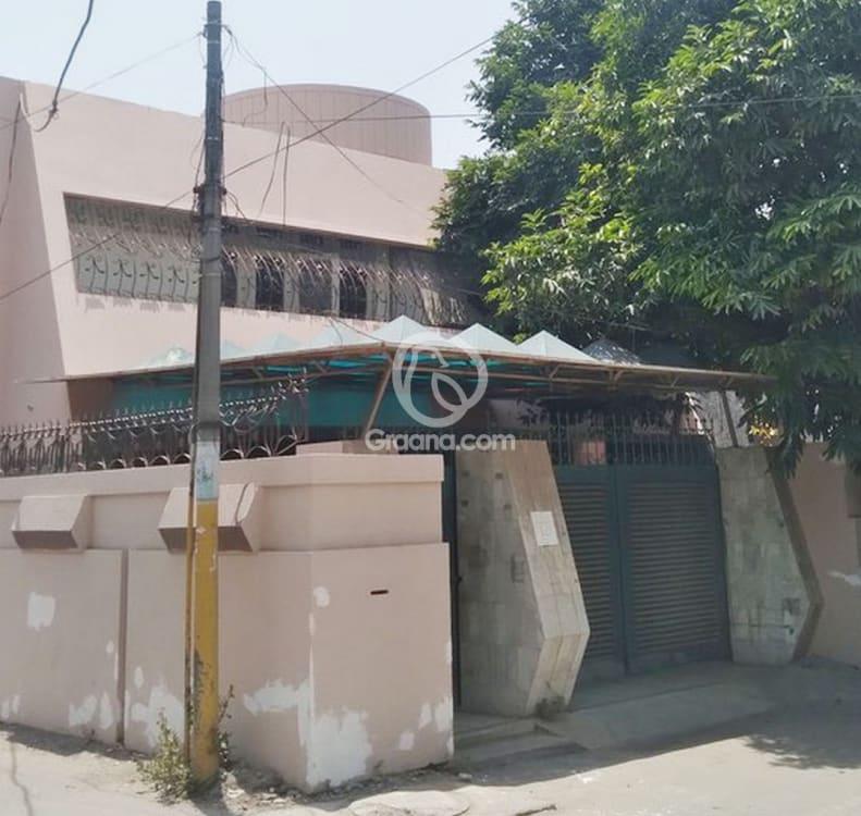 1.1 Kanal House For Rent | Graana.com