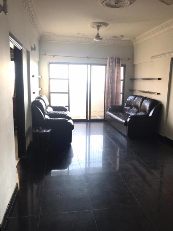5th Floor 2200 Sqft Apartment for Rent | Graana.com