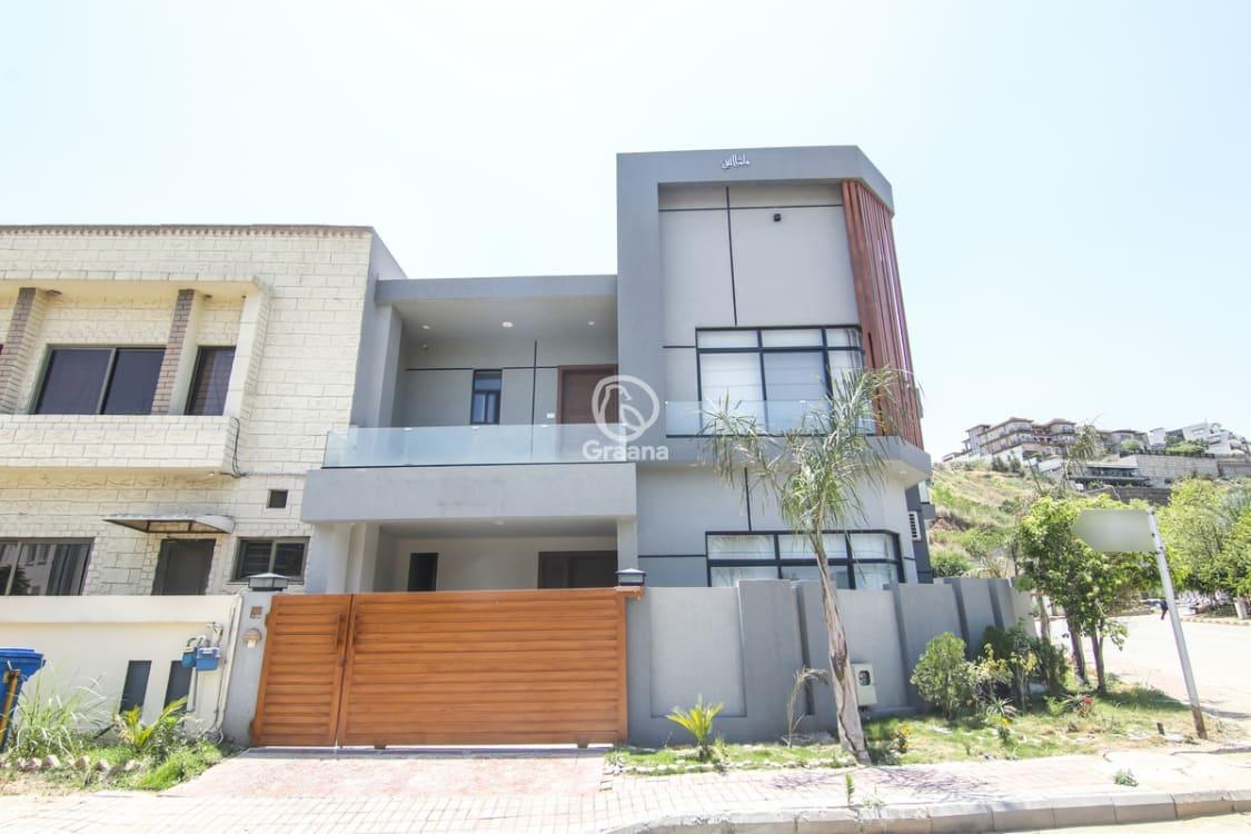 7.75 Marla House For Sale | Graana.com