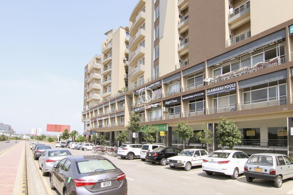 1550 Sqft Apartment for Sale   Graana.com