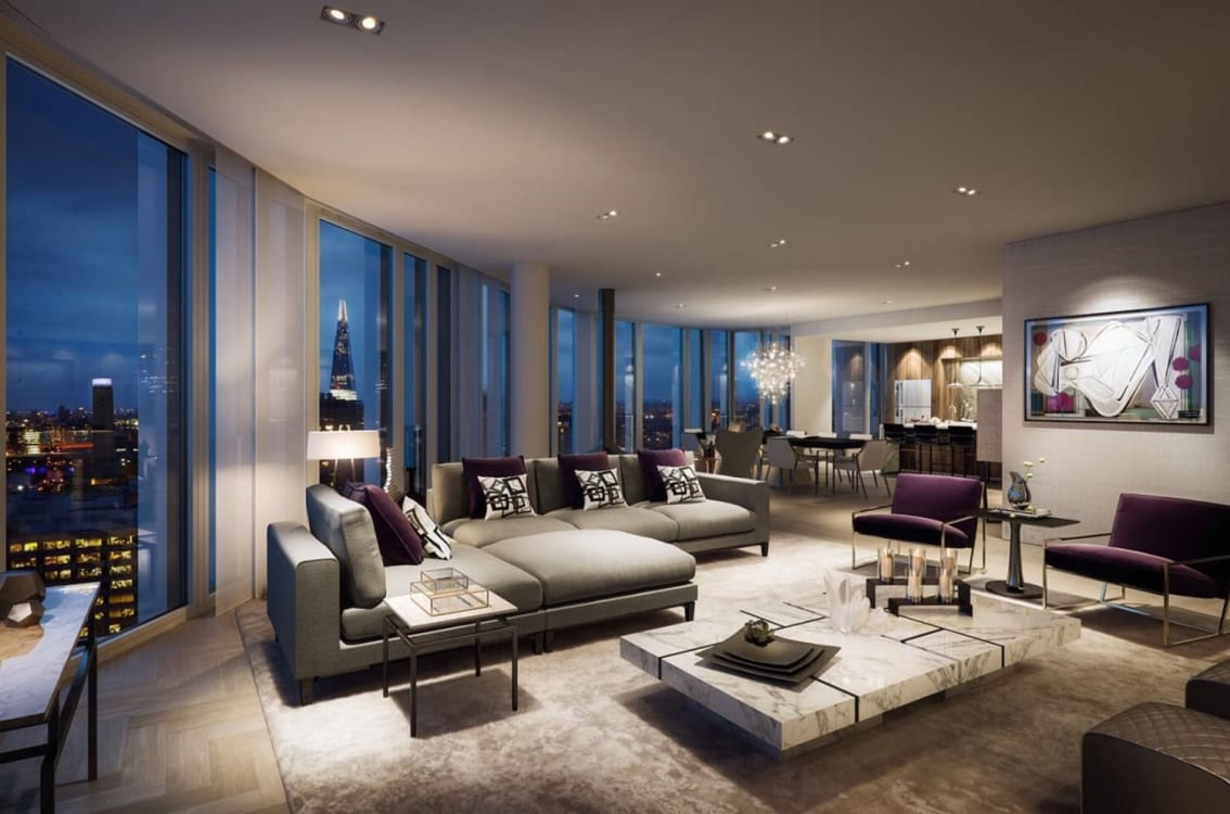695 Sqft Apartment for Sale | Graana.com