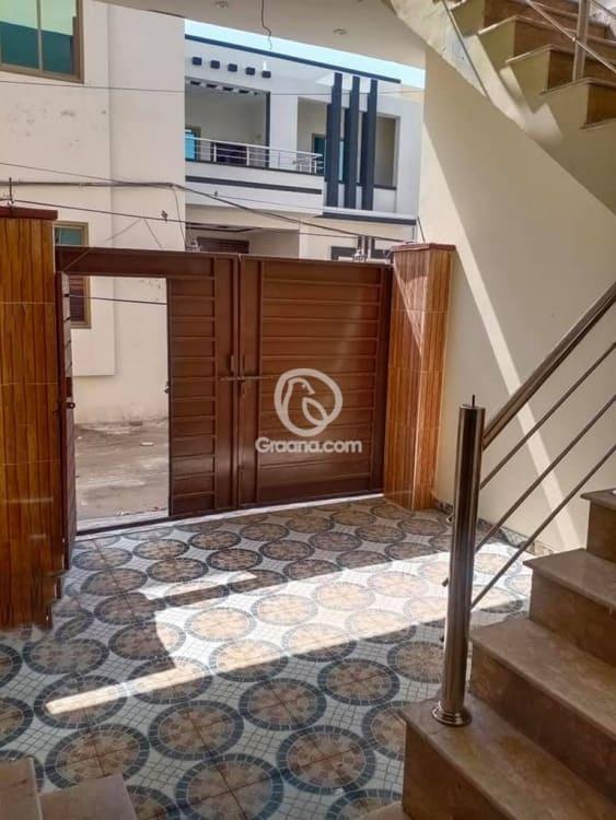 3 Marla House For Sale   Graana.com