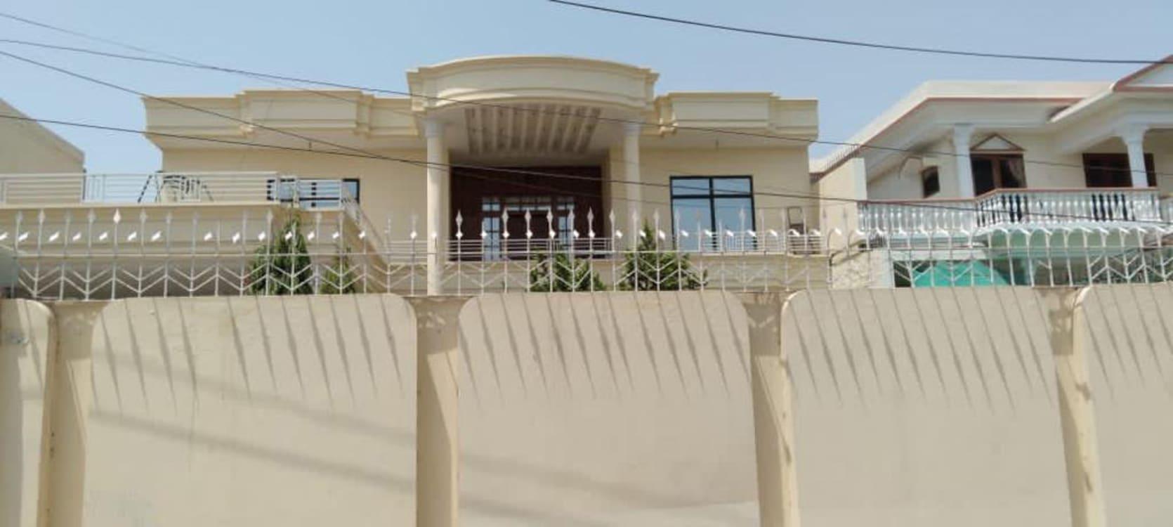 15 Marla House For Rent | Graana.com