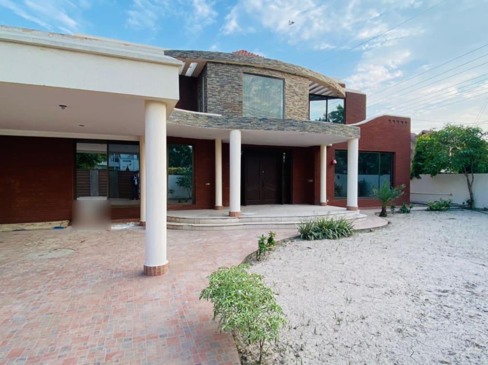 2 Kanal House For Sale | Graana.com