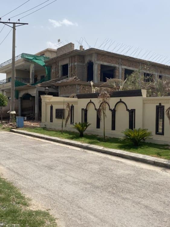 3600 Sqft House For Sale   Graana.com