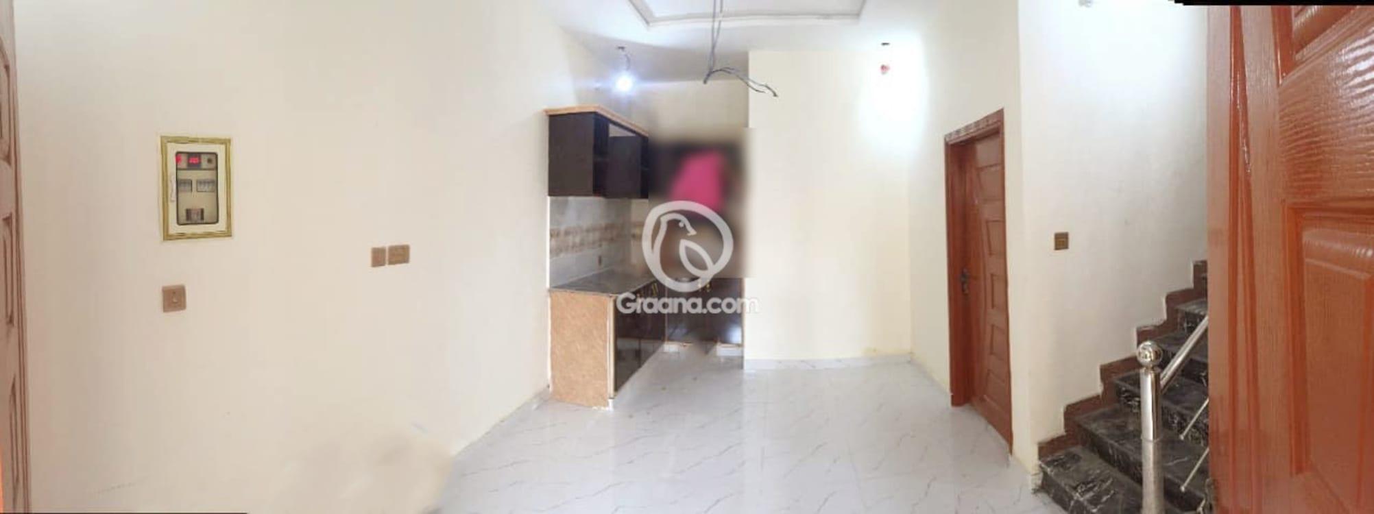 3.5 Marla House For Sale | Graana.com