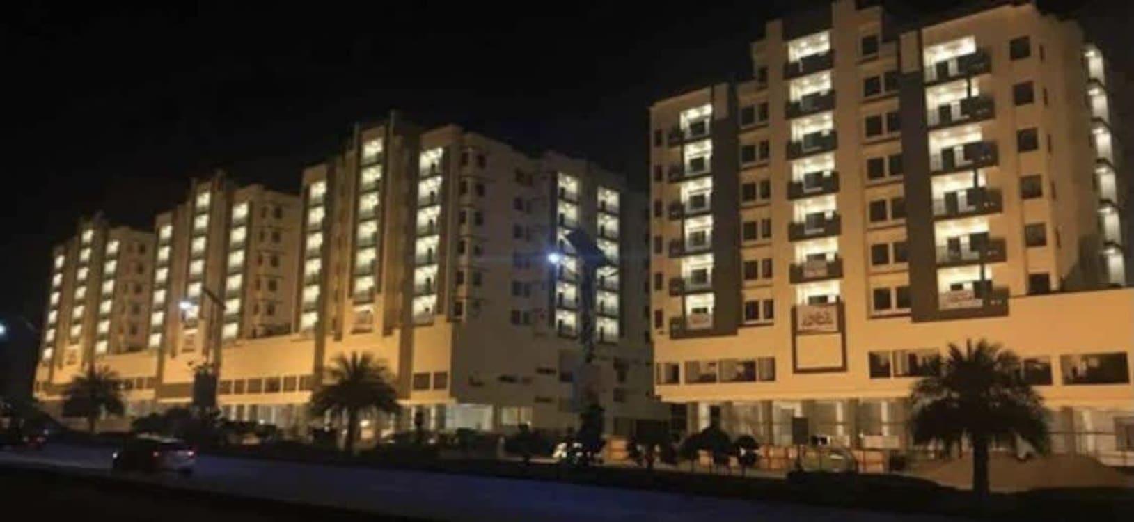527 Sqft Apartment for Sale   Graana.com