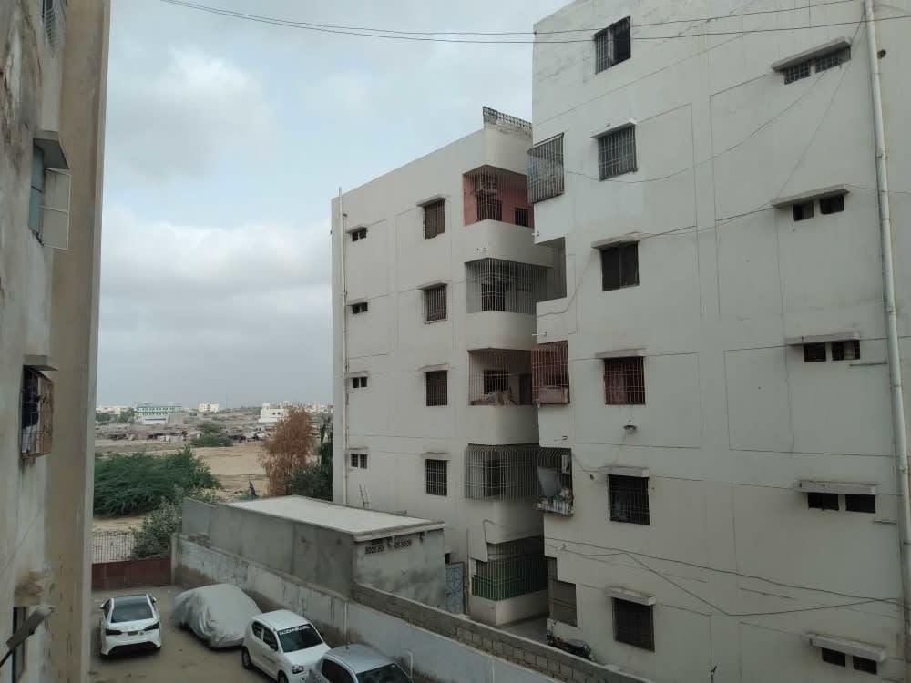 2nd Floor  900 Sqft  Apartment for Rent   Graana.com