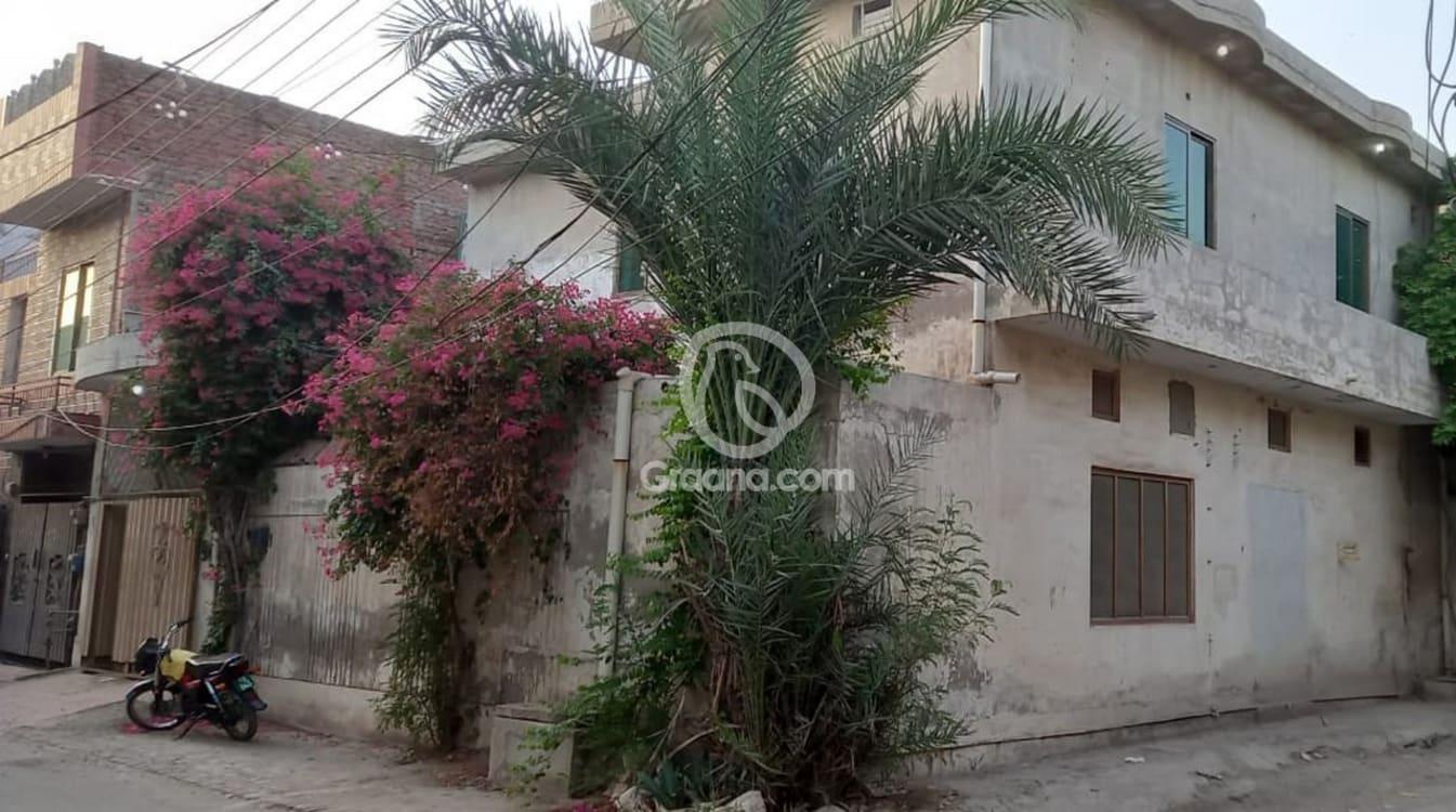 6 Marla House For Rent | Graana.com