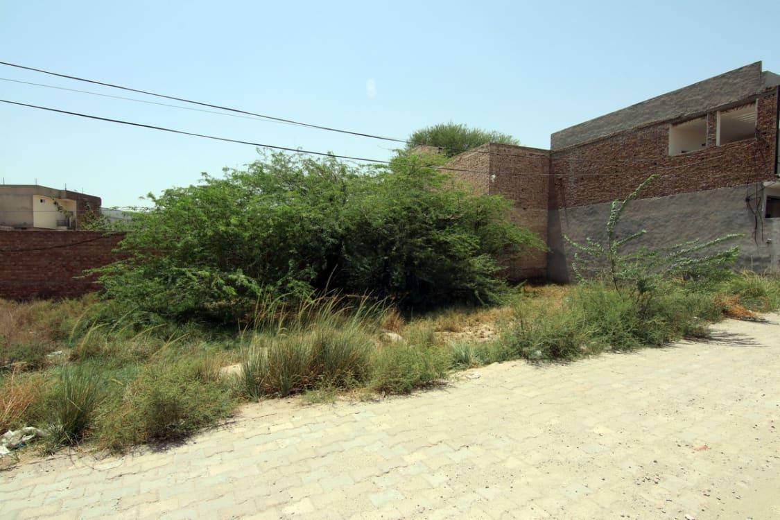 10 Marla Residential Plot For Sale   Graana.com