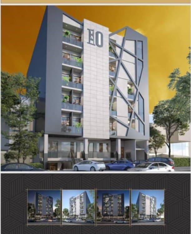 483 Sqft Office for Sale   Graana.com