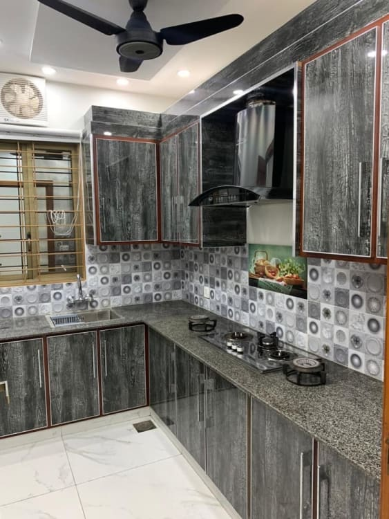 816 SqFt Apartment For Rent   Graana.com