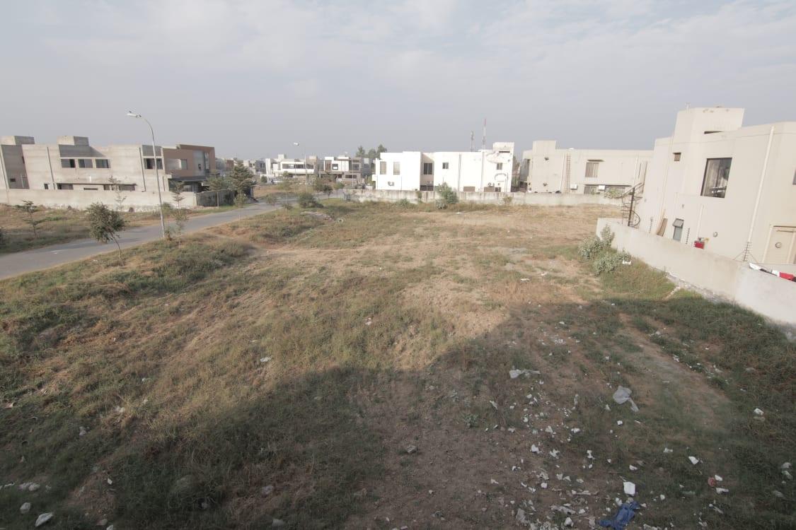 1 Kanal Residential Plot For Sale | Graana.com
