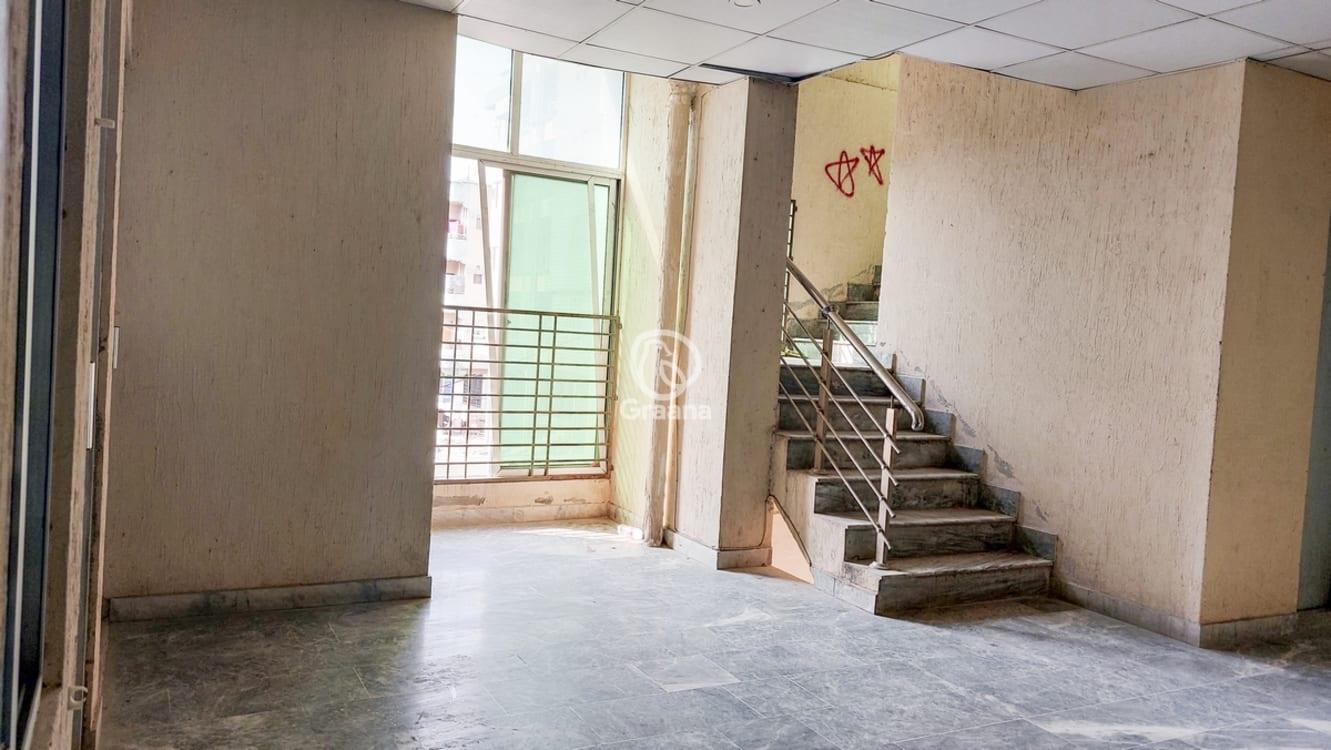 150 Sqft Apartment for Rent   Graana.com