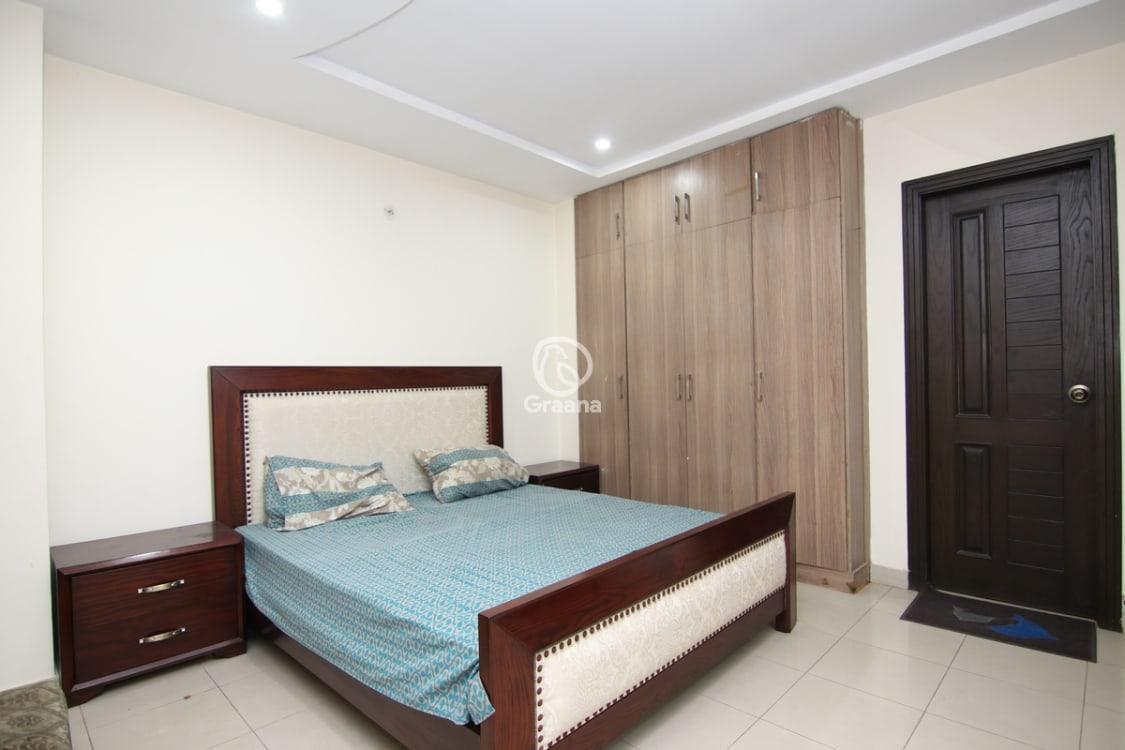 620 Sqft Apartment for Rent | Graana.com
