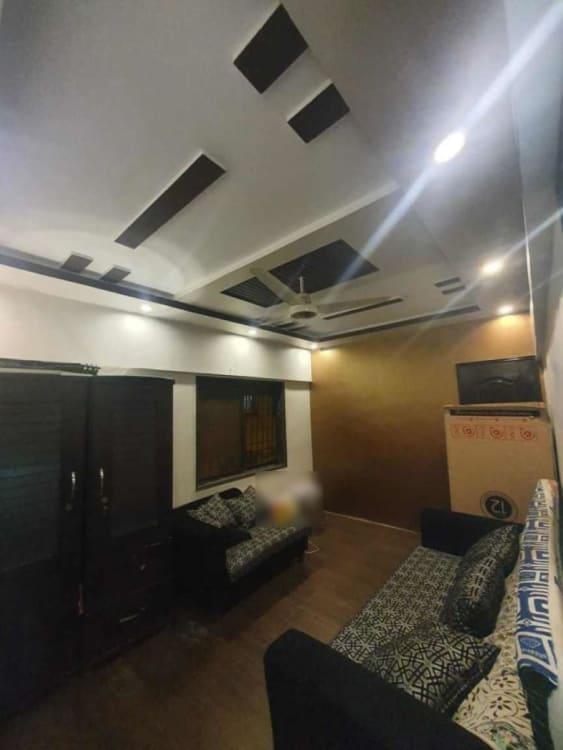 3rd Floor 950 Sqft Apartment for Sale   Graana.com