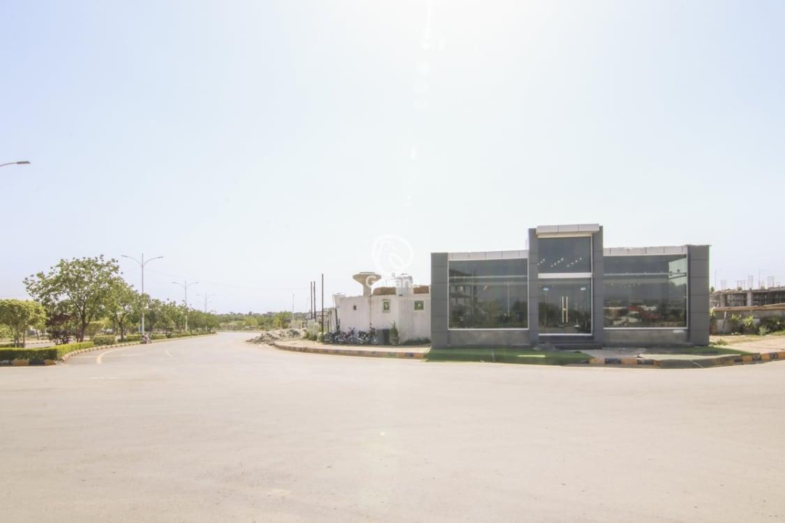 1016 Sqft Grey Structure Apartment for Sale   Graana.com