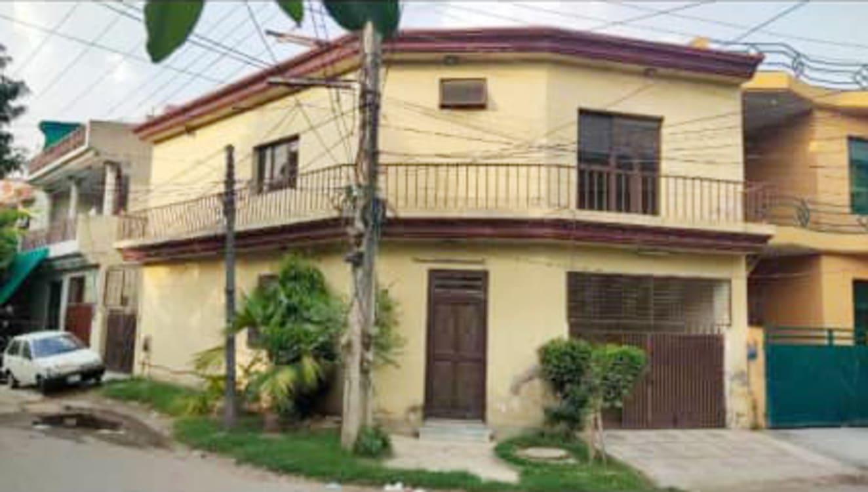 5.4 Marla House For Sale | Graana.com
