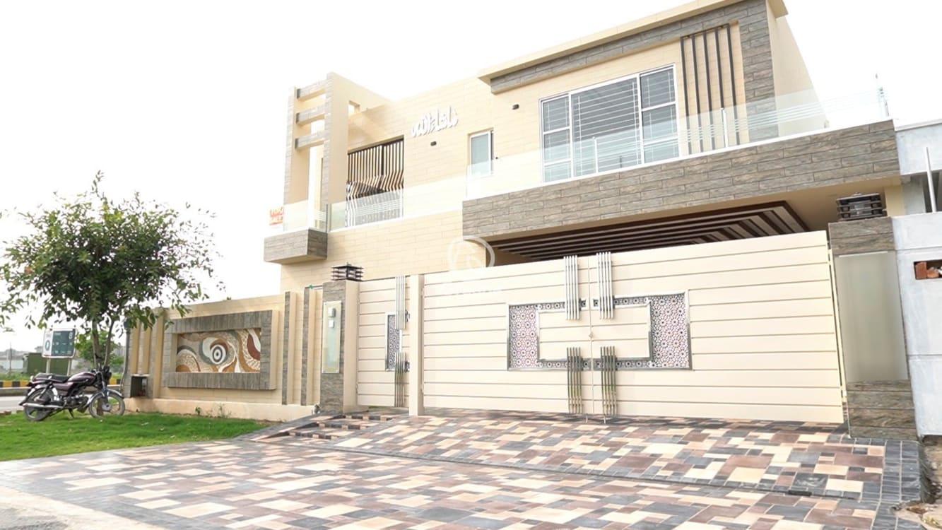 1.1 Kanal House For Sale | Graana.com