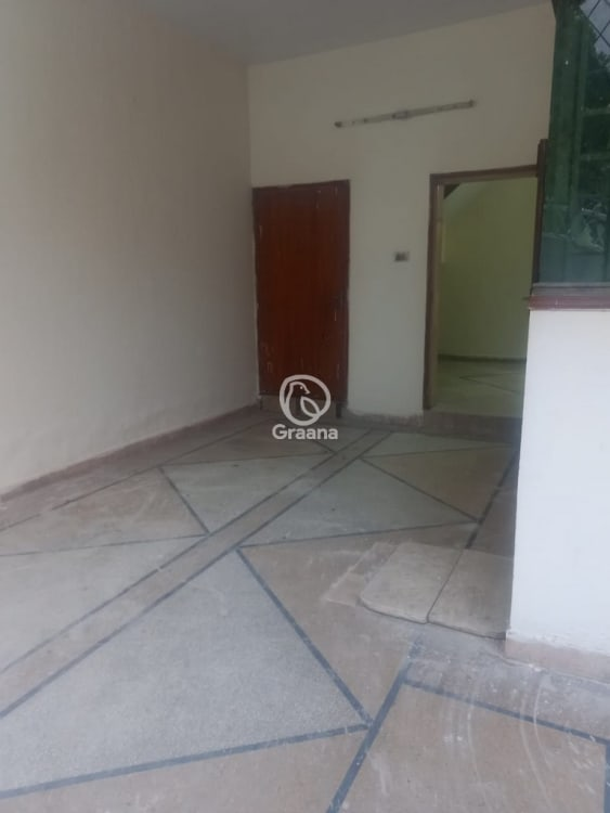 9 Marla House For Rent   Graana.com