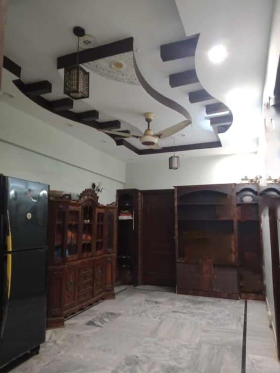 2nd Floor 1200 Sqft Apartment for Sale  | Graana.com