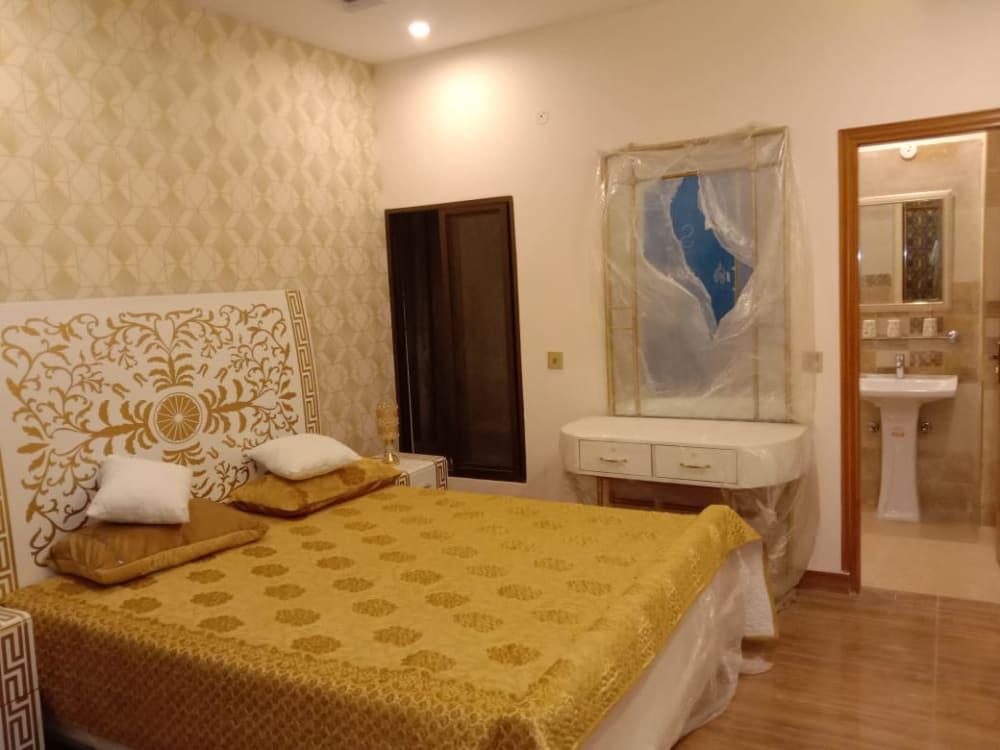 494 SqFt Apartment For Sale   Graana.com