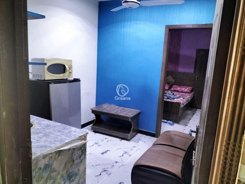391 SqFt Apartment For Rent | Graana.com