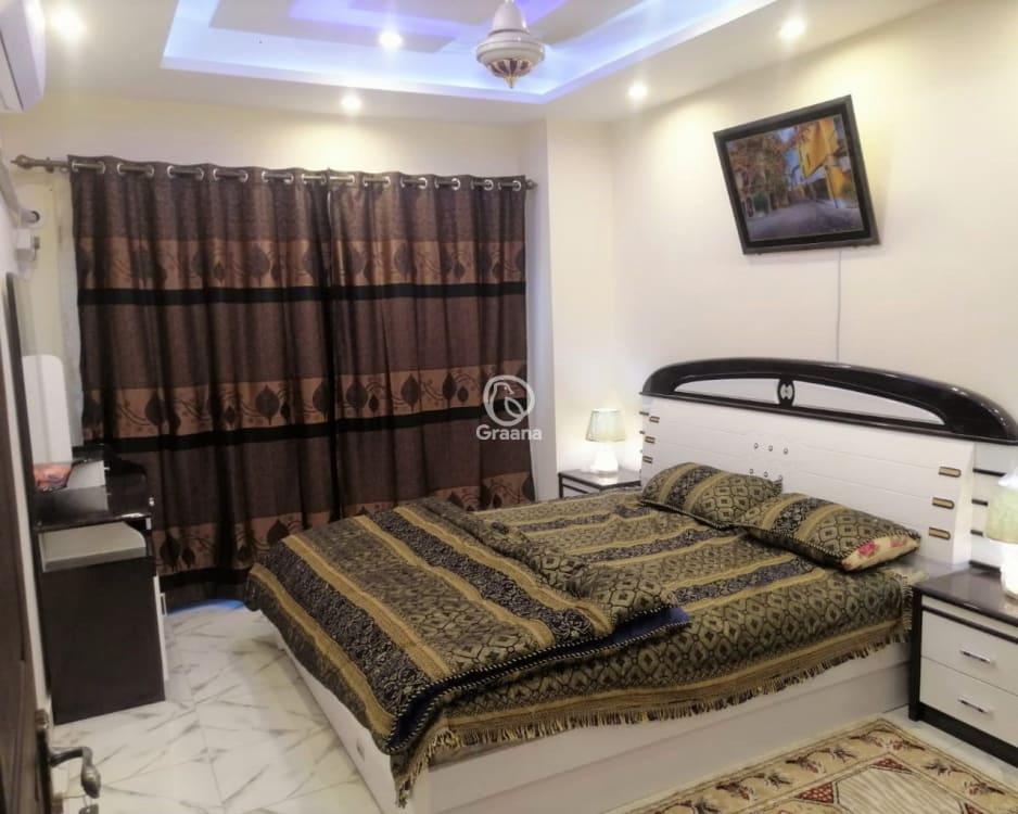 900 SqFt Apartment For Rent | Graana.com