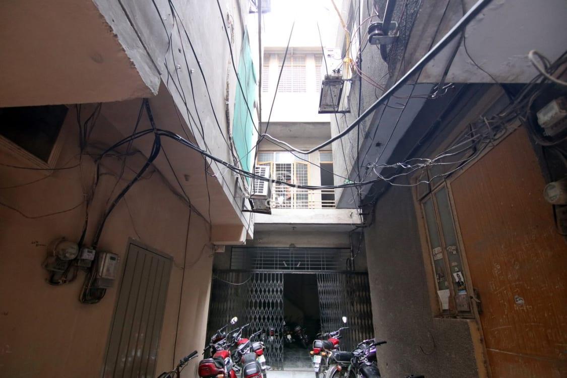 323 SqFt Apartment For Sale   Graana.com