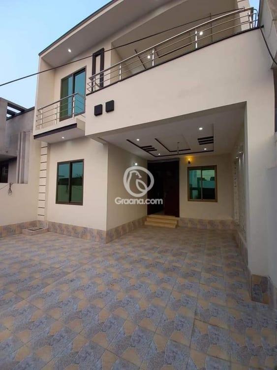 6.5 Marla House For Sale | Graana.com