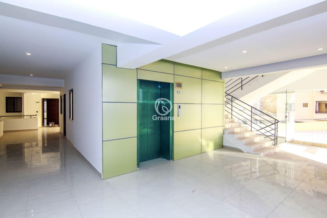 1150 Sqft Apartment For Sale | Graana.com