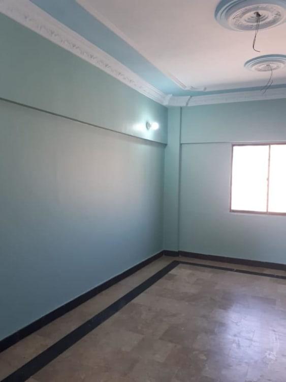 4th Floor  1100 Sqft Apartment for Rent | Graana.com