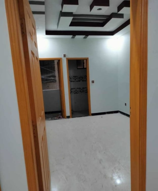 2nd Floor 600 Sqft Apartment for Sale | Graana.com