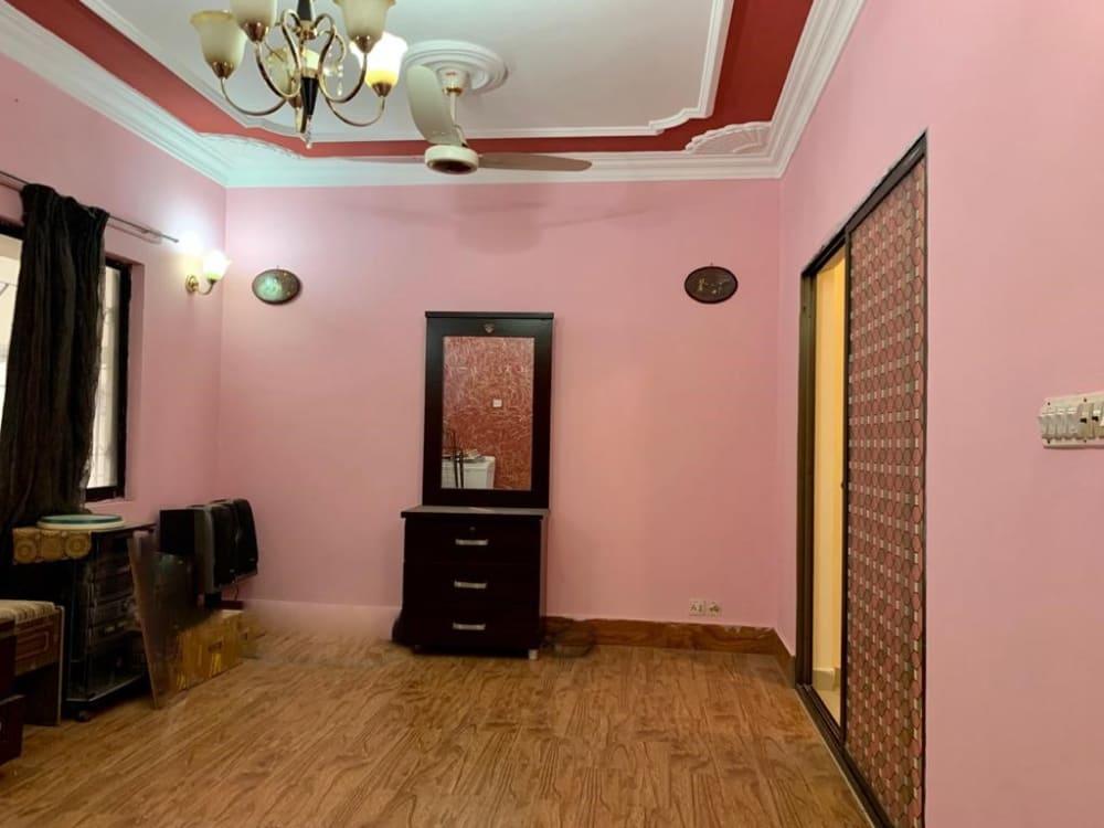 3rd Floor 1850 Sqft Apartment for Sale | Graana.com