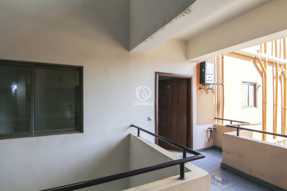 1509 Sqft Apartment For Sale   Graana.com